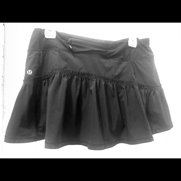 COPY - Lululemon Athletica Skort Skirt